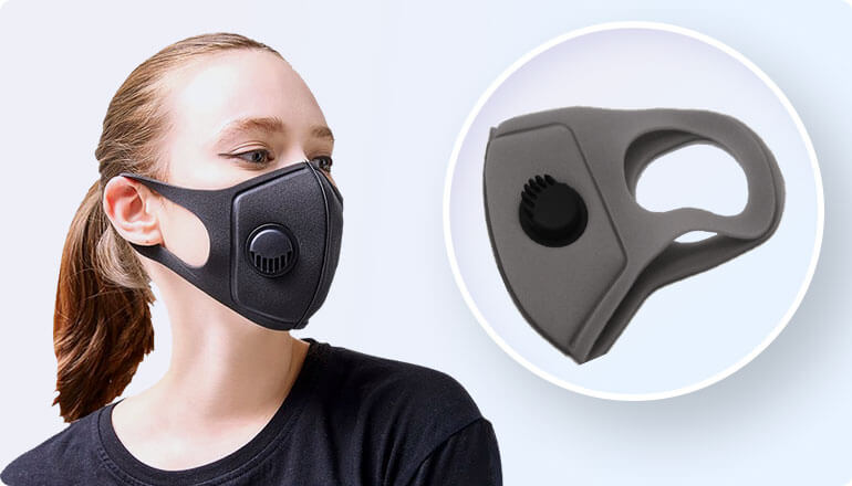 OxyBreath Pro™️ Reviews [Updated 2020] Read This Before Buying – Anti-Pollution Breathing Mask With Activated Carbon Mask PM2.5