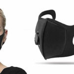 Oxybreath pro breathing mask