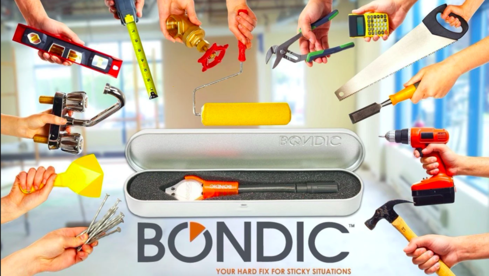 Bondic Review
