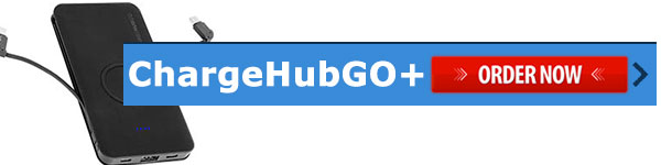 ChargeHubGo Order Now
