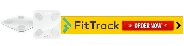 FitTrack Order Now