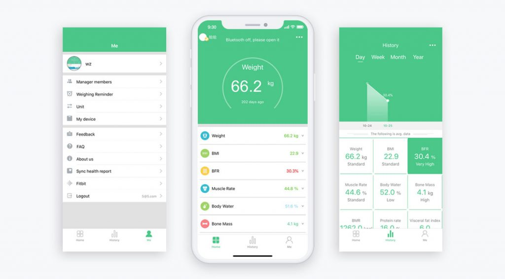 buy FitTrack