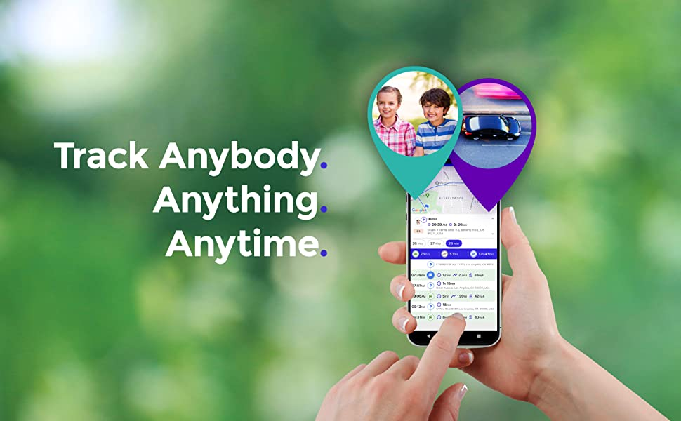 Prime Tracking Reviews 2020 - PrimeTracking Personal GPS Tracker?